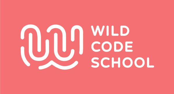 logo Wild Code School