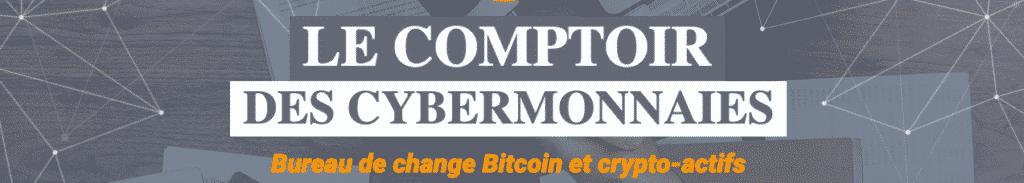 logo du comptoir des cybermonnaies