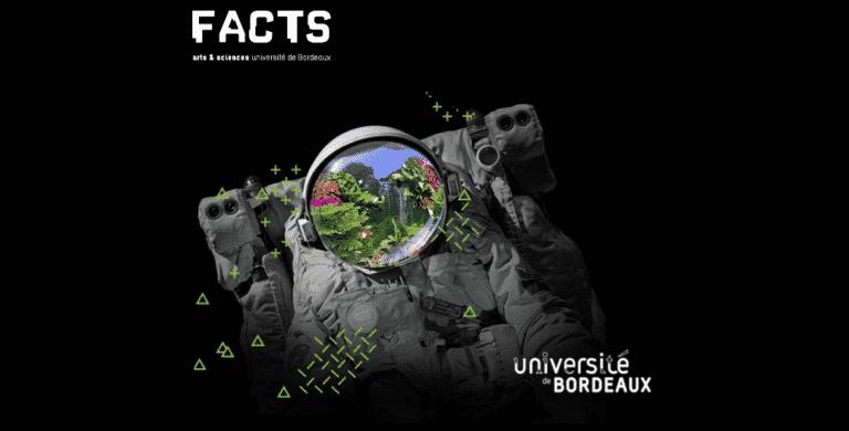 Affiche FACTS bordeaux