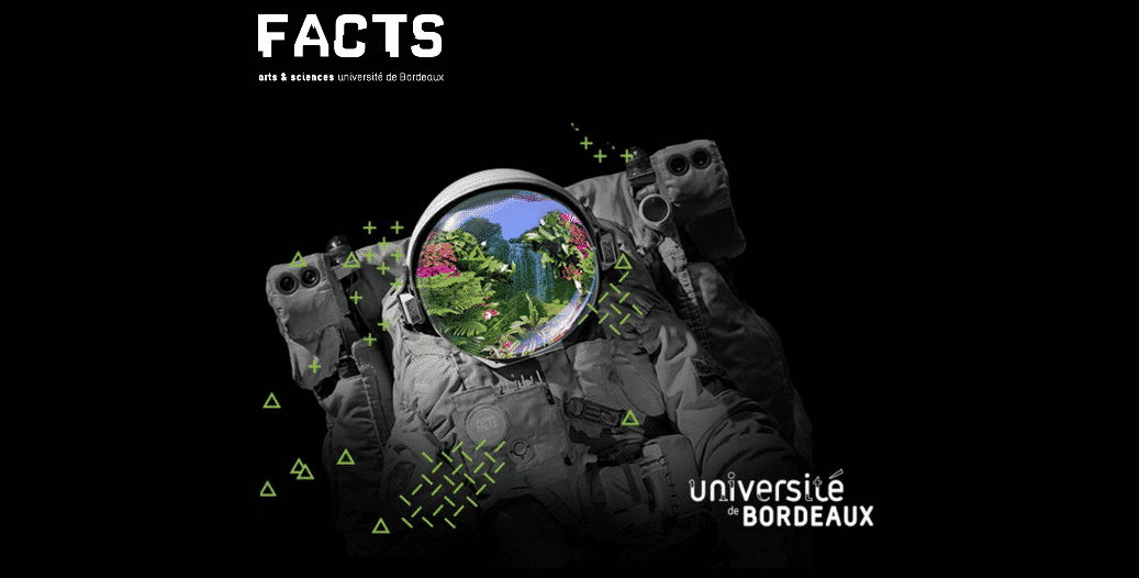 Affiche FACTS bordeaux