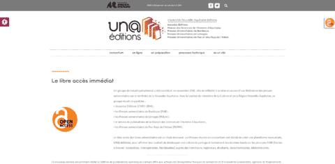 UNA Éditions