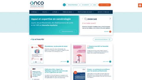 Site onco-nouvelle-aquitaine.fr